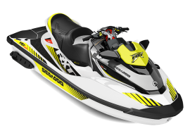 SEA-DOO RXT X 300